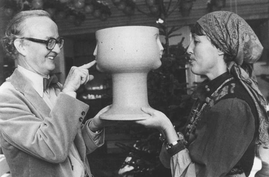 Lisa Larson & Stig Lindberg